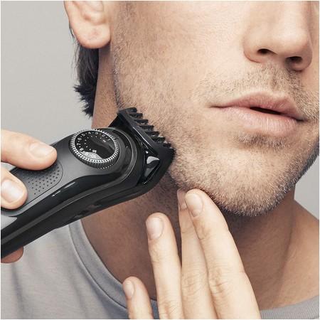 Chollazo en la recortadora de barba Braun BT5042, que trae una maquinilla Gillete de regalo por 32,99 euros en Amazon hasta medianoche