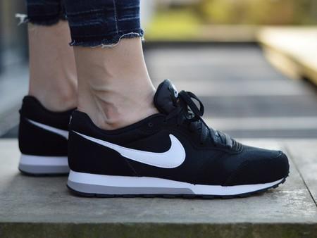 Zapatillas deportivas Nike MD Runner 2 por sólo 39,95 euros y envío gratis