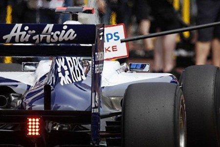 Williams F1 descubrió fallos nuevos en Mónaco, pero Cosworth avisa que mejora