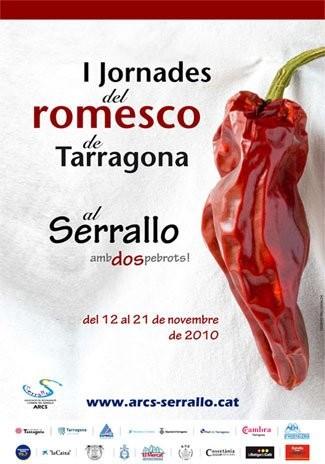 I Jornadas del romesco de Tarragona