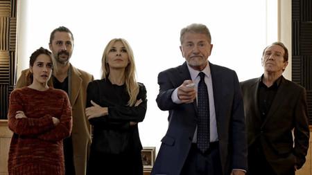 'El ministerio del tiempo': la temporada 4 ya tiene fecha de estreno en La 1 y HBO España