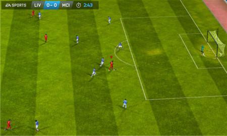 FIFA 14 aparece, al fin, en Windows Phone