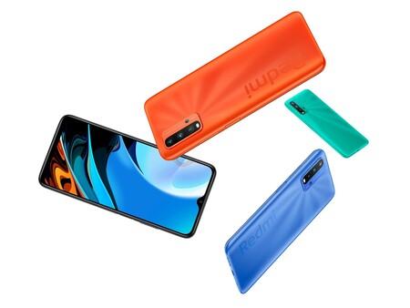 Redmi 9T y Redmi Note 9T: Xiaomi quiere conquistar las gamas baja y media en 2021 con batería de 6,000 mAh y 5G