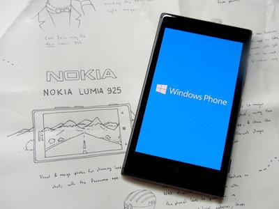 Muere la última versión de Windows Phone, el sistema que en México llegó a superar a iOS en cuota de mercado