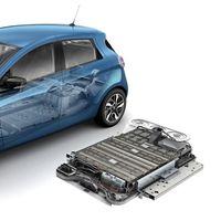 Las baterías de litio-azufre en estado sólido para coches eléctricos, la nueva apuesta de Europa a partir de enero