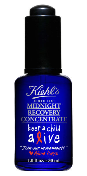 Midnight Recovery Concentrate de Kiehl