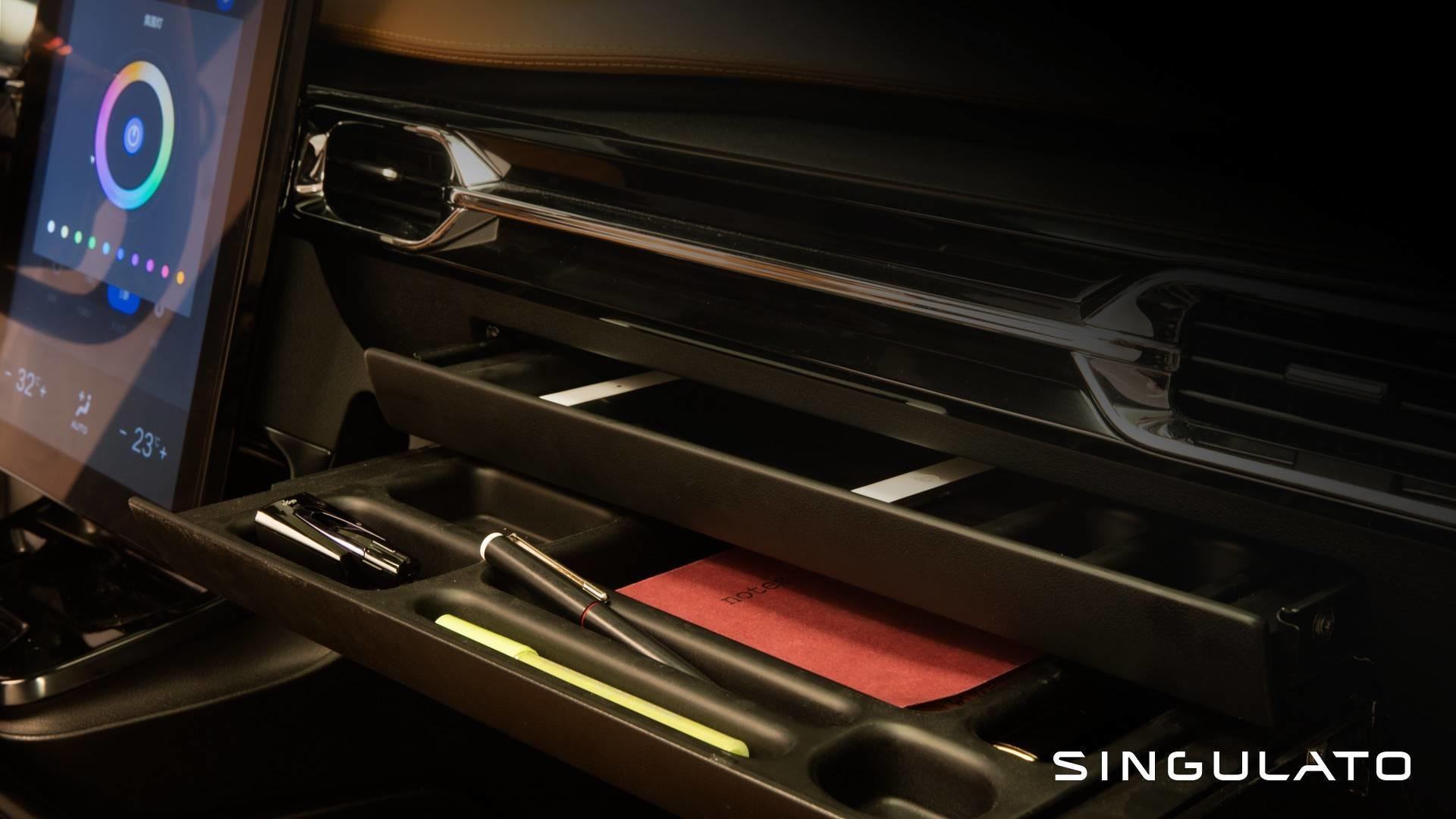 Foto de Singulato iS6 (9/12)