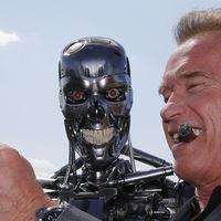 Schwarzenegger confirma que la saga Terminator continuará con James Cameron (y él sigue a bordo)