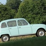 ¿Es este anuncio del Renault 4L el mejor spot que pudo tener el 4L hace casi 35 años? Razona tu respuesta