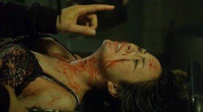 'Giallo', la decadencia de Dario Argento