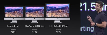 Apple Wwdc 2017 Imac