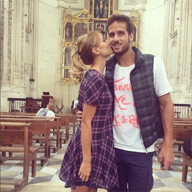 Ración de azúcar extra del día: Alba Carrillo y Feli preparan su boda con tiempo