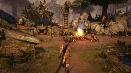 Primeros detalles e imágenes de 'Fable Anniversary' para Xbox 360