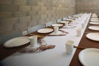 La Última Cena, de la Biblia al arte y del arte a tu mesa