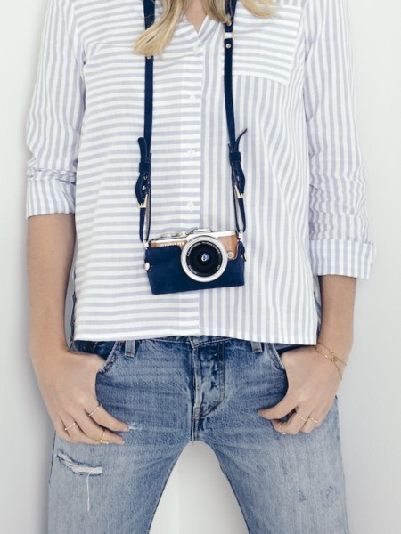 Pen E Pl8 Brown Leather Collection Camera Outfit Shoulder Strap Into The Blue Mood 003