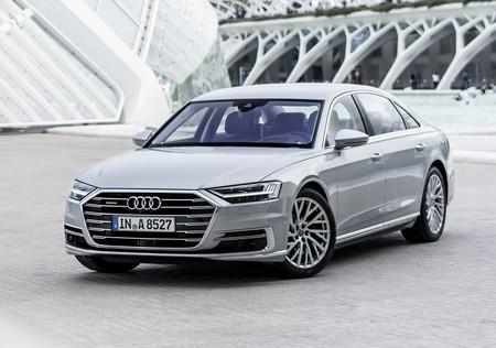 Audi resucitará la marca Horch para competir con Maybach