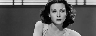 Hedy Lamarr, la actriz y tenaz inventora que sentó las bases de los coches autónomos combatiendo el nazismo
