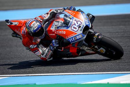 Andrea Dovizioso Motogp 5