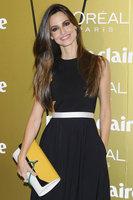 Premios Prix de la Moda Marie Claire: de negro, de colores, con pareja y algún espantajo