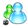 Virus para el Messenger que se expande rápidamente