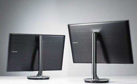 Samsung monitor Serie 7 WiDi