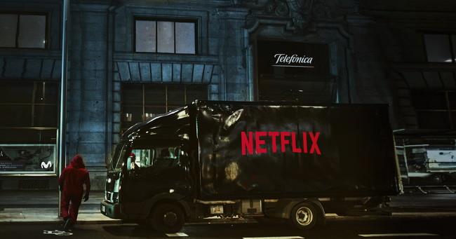 Netflix y Movistar firman la paz: por qué han pasado de ser enemigos declarados a socios comerciales