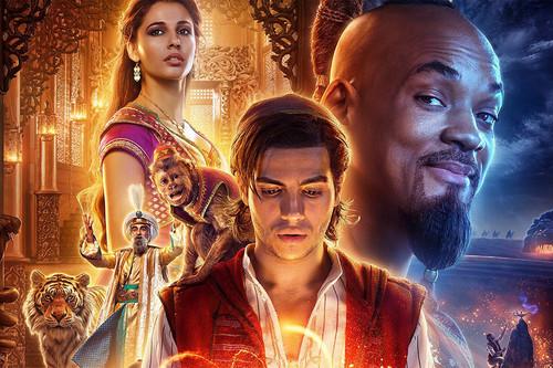 'Aladdin' resume a la perfección todo lo que falla en los remakes en imagen real de los clásicos Disney