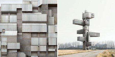 Edificios imposibles por Filip Dujardin -2