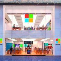"""La """"tienda insignia"""" de Microsoft en Quinta Avenida abrirá sus puertas el 26 de octubre"""