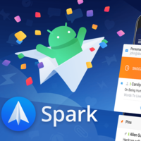 Spark, el aclamado cliente de correo electrónico de iOS, aterriza en Android de forma oficial