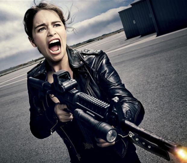 Foto de 'Terminator Genisys', imágenes oficiales (1/12)