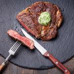 Seis consejos para perder grasa comiendo fuera de casa
