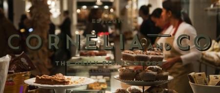 Cornelia & Co., la bakery neoyorquina con sabor español