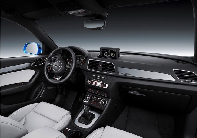 Foto de Audi Q3 2015 (2/15)