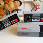 Probamos la Mini NES: maldita y sensual nostalgia