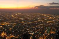 Cerro de Monserrate: increíble vista de Bogotá desde las alturas