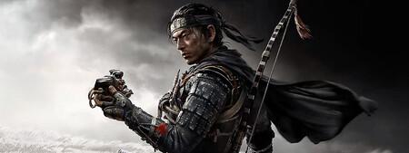 El sigilo y los combates con katanas de Ghost of Tsushima ya han superado las cinco millones de copias vendidas desde su estreno
