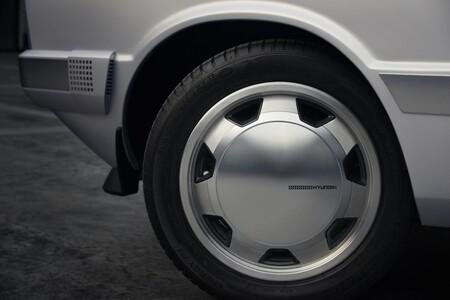 Hyundai Pony Restomod 2021 026