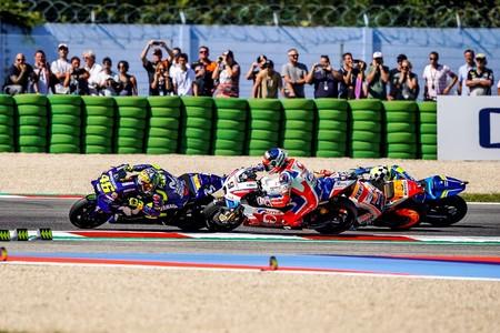 Rossi Motogp Gp Tailandia 3