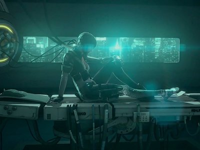 Guía del universo 'Ghost in the Shell' (y cómo verlo cronológicamente)