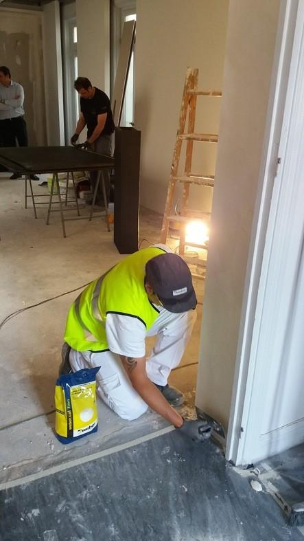Weber Instlacion Casa Decor 2017 Br