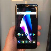 Oferta Flash: smartphone BQ Aquaris V, con 3GB de RAM y 32GB de capacidad, por 189 euros