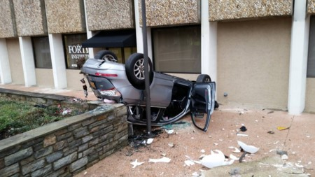 En Baltimore llueven Audi Q5... o casi (vídeo)