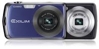 Casio amplia su arsenal de cámaras compactas de gama básica con la EX-S7 y la EX-Z35
