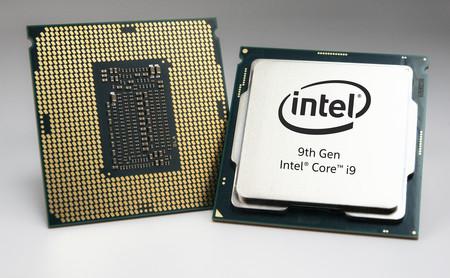 Intel Core i9 de novena generación: 8 núcleos a 5 Ghz para competir por el título de mejor procesador gamer