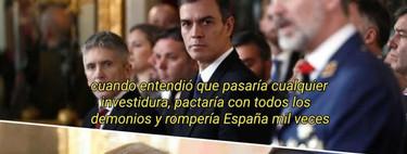 #Pedrizia: el romance ficticio entre Pedro Sánchez y Letizia Ortiz que ha obsesionado a las redes