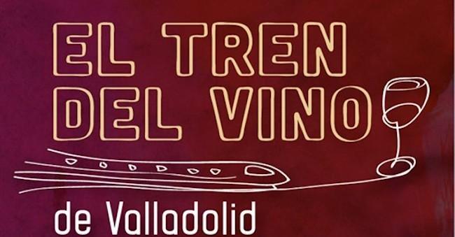 Tren Del Vino Valladolid