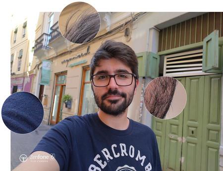 Selfie 48 Dia