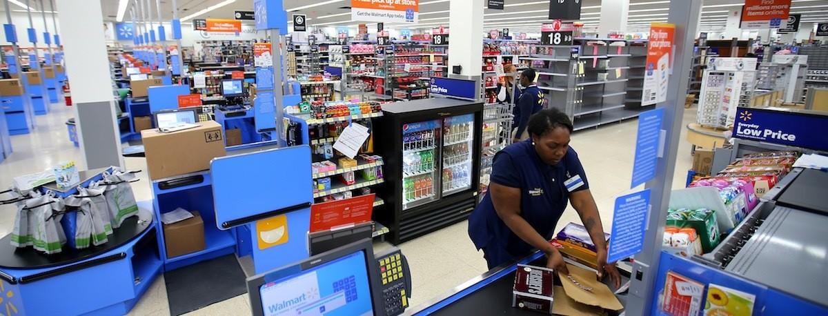 Walmart quiere implementar un sistema de vigilancia basado en audio ...