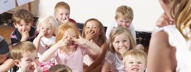 La transmisión del coronavirus entre niños pequeños es muy baja, confirma el primer estudio realizado en escuelas infantiles